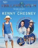 """Kenny Chesney """"Chillaxification Tour"""" at Mecedes-Benz Stadium, Saturday, May 16th, 2020"""
