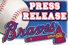 Atlanta Braves Launching Online Auction to Benefit Red Cross Hurricane Michael Relief Efforts
