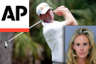 PGA's Lucas Glover: Wife Arrested On Domestic Violence Charges