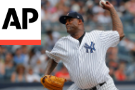 Stanton, Sabathia Lead Yankees To 6-2 Win Over Braves