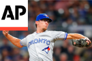 Stroman Sharp As Blue Jays Knock Braves Out of NL East Lead
