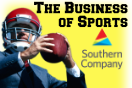 Brett Daniels – COO of the Atlanta Super Bowl Host Committee