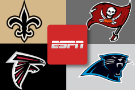 NFC South Q&A: Who will win the division?