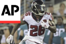 Panthers, Falcons look to make early statement in NFC South