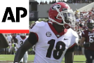 Georgia-LSU headlines impressive list of conference matchups
