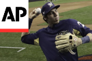 What a relief: Dodgers next up for Brewers' lights-out 'pen