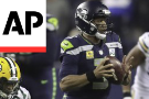 Wilson caps Seattle's rally past Green Bay for 27-24 win