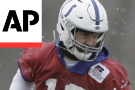 Offensive star power headlines Colts-Chiefs showdown