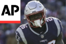 Michel scores 3 TDs, Patriots roll past Chargers 41-28 By KYLE HIGHTOWER