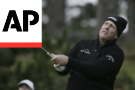 Wild finish for Mickelson, wet one for Spieth at Pebble