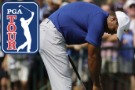 The putts Tiger used to make just aren't going in as much