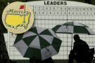 Masters Latest: Final round will be a race against the rain