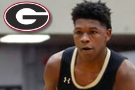 Guard 'Ant Man' Edwards heads Georgia's signing class