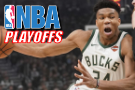 Bucks, Raptors to begin deciding Eastern Conference title