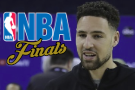 Warriors' Klay Thompson set to return for NBA Finals Game 4