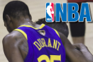 Analysis: Even being injured Durant leads free-agent pack