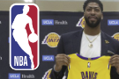 AD3: Anthony Davis joins Lakers with championship plans By GREG BEACHAM