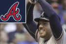 Freeman, Fried power scorching hot Braves past Brewers, 4-2