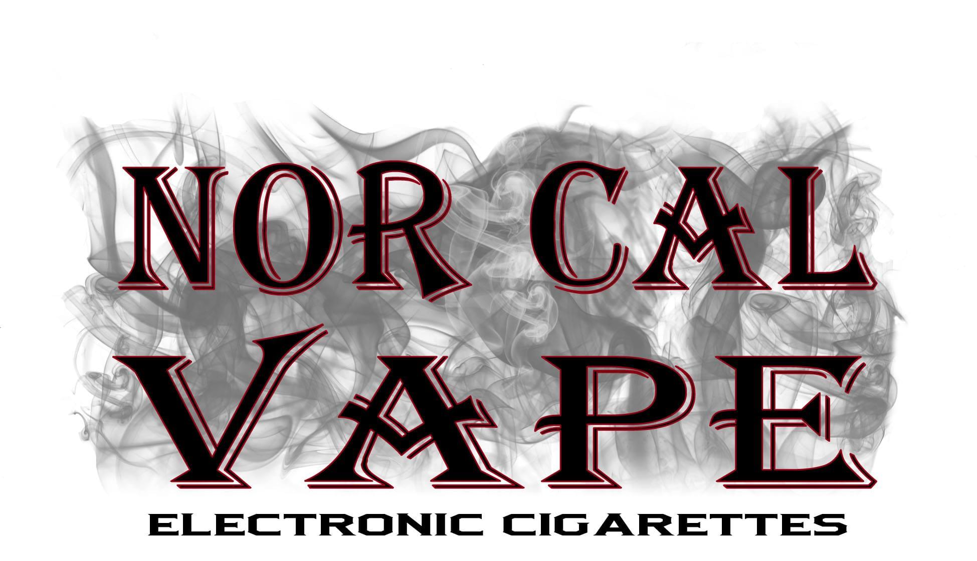 Brought to you by NorCal Vape