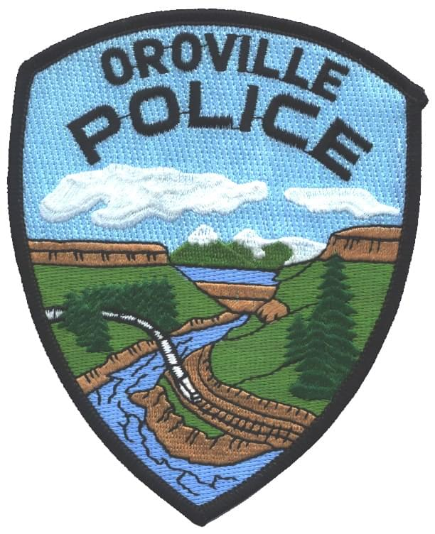 Police On Oroville's School Campuses This Year