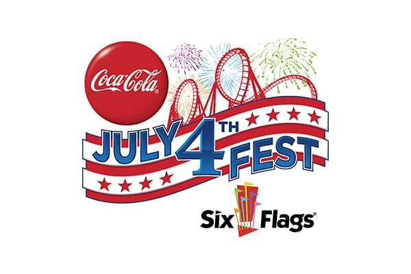 Win Six Flags Tickets From Thunder