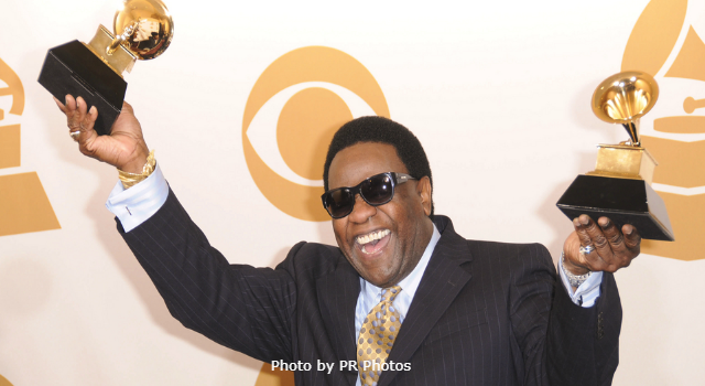 Today in K-HITS Music: Al Green's only #1