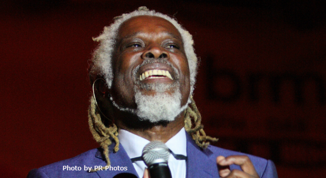 Today in K-HITS Music: Billy Ocean at #1