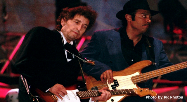 Today in K-HITS Music: Bob Dylan on the Johnny Cash Show