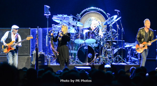 Today in K-HITS Music: Fleetwood Mac with their only #1