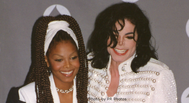 Today in K-HITS Music: MJ with his 8th #1 album