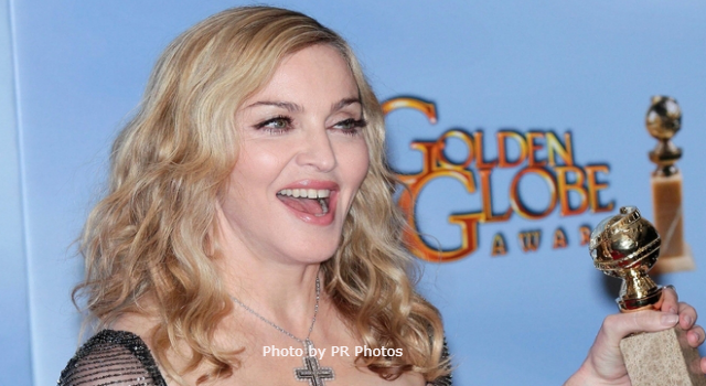 Today in K-HITS Music: Madonna at #1