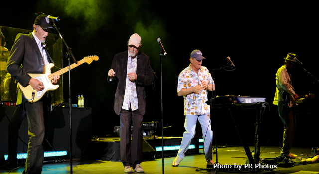 Today in K-HITS Music: The Beach Boys made their debut
