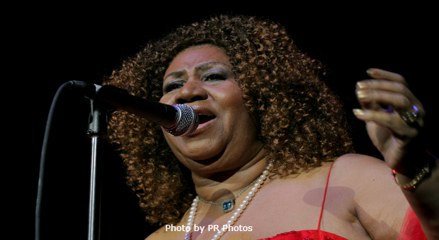 Today in K-Hits Music: Aretha in the Hall of Fame