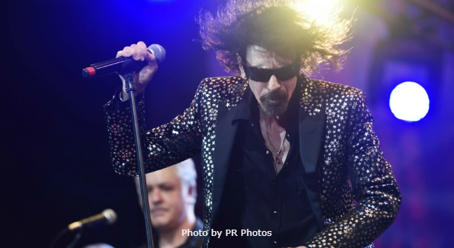 Today in K-HITS Music: J. Geils Band had their only #1
