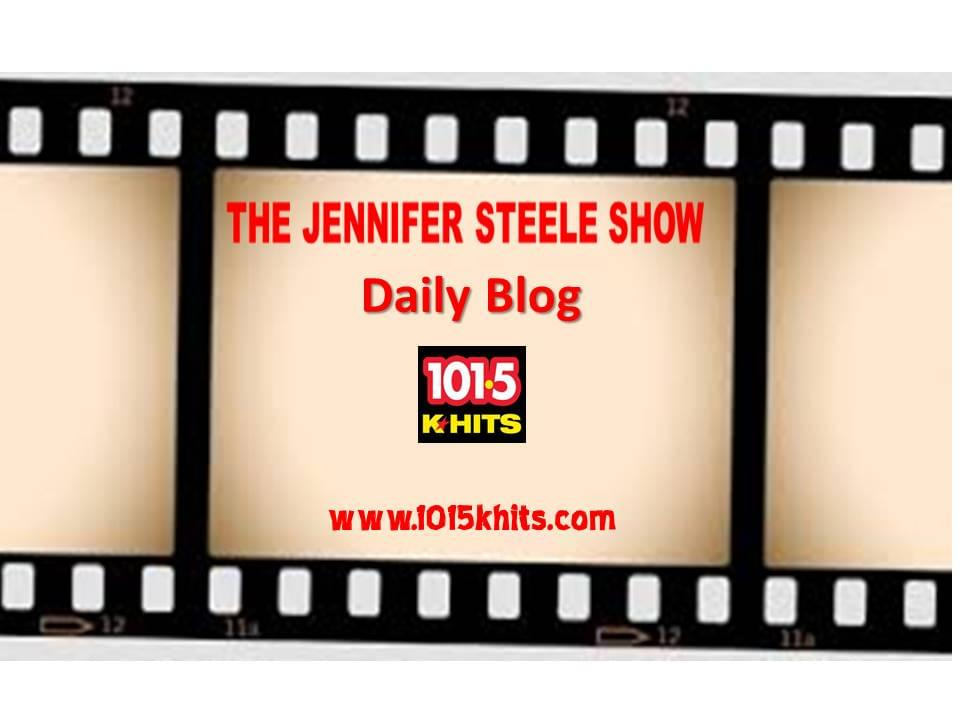 The Jennifer Steele Show * 8/9/18