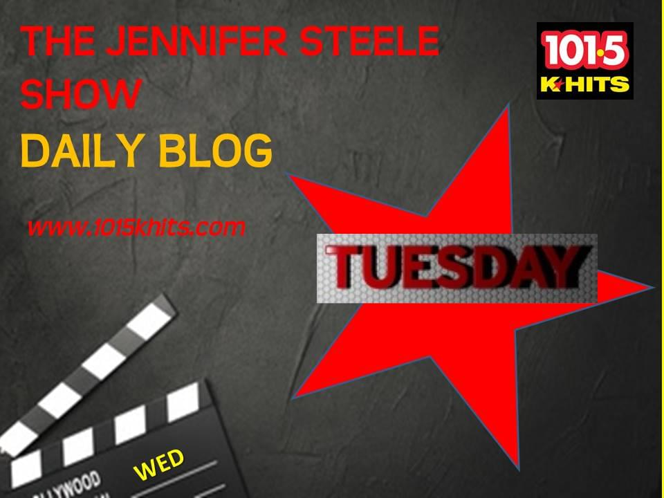 The Jennifer Steele Show * 10/9/18