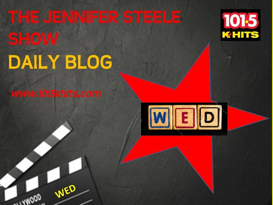 The Jennifer Steele Show * 10/10/18