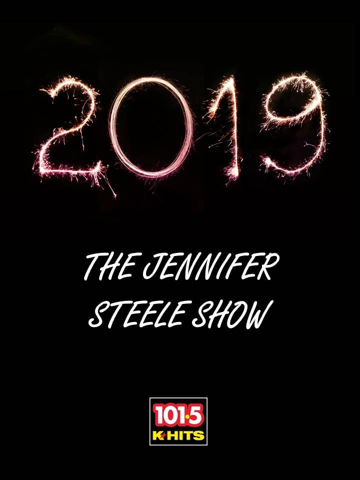 The Jennifer Steele Show * 1/2/19