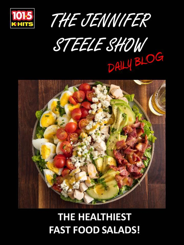 The Jennifer Steele Show * 1/7/19
