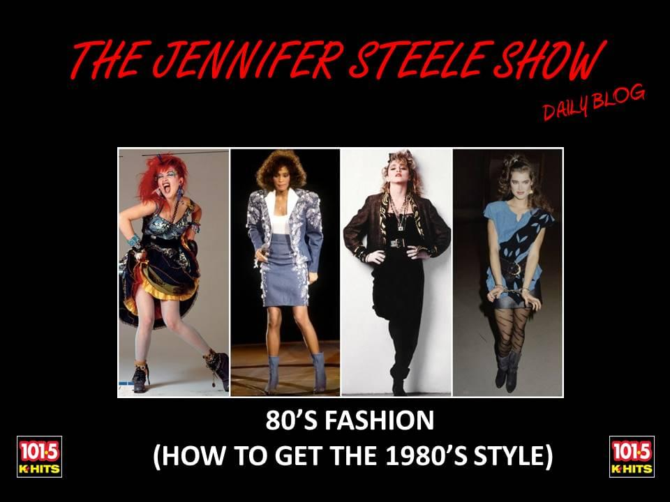 The Jennifer Steele Show * 1/14/19