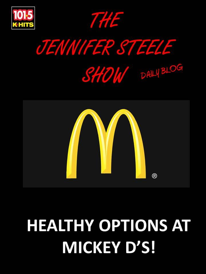 The Jennifer Steele Show * 1/15/19