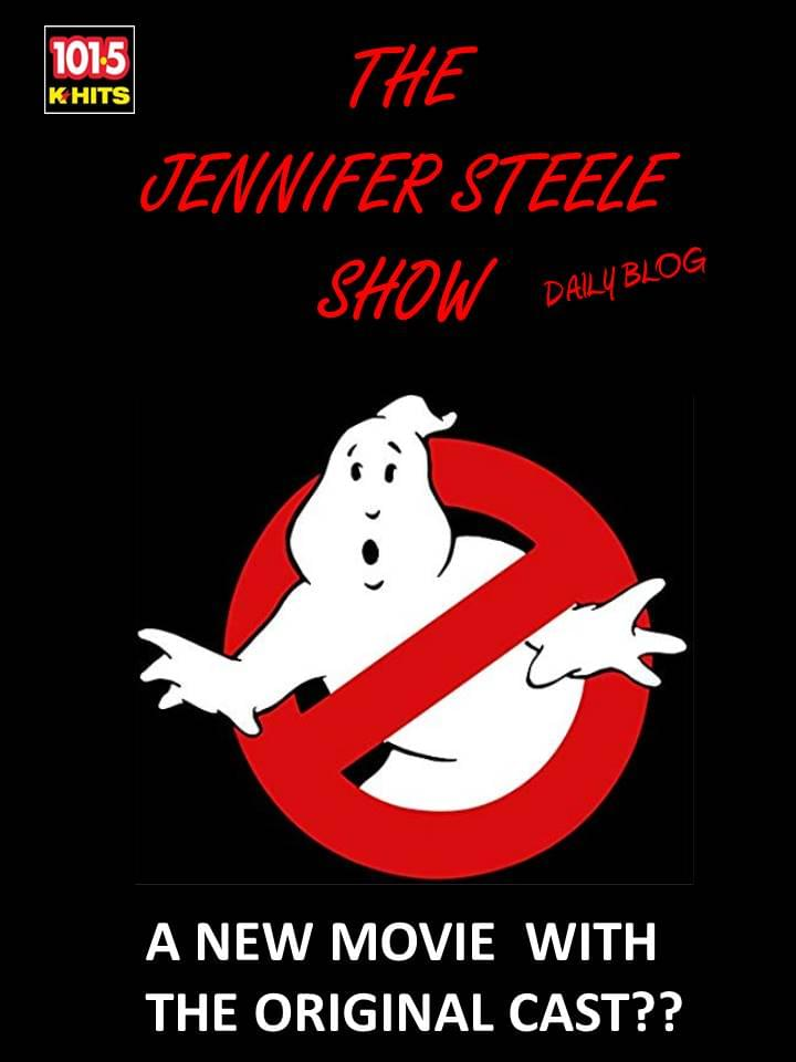 The Jennifer Steele Show * 1/16/19
