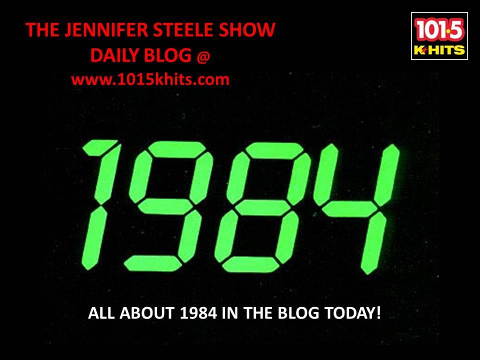 The Jennifer Steele Show * 3/22/19