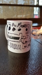 Big ups to Boradori Automotive for helping us out with the Z-Rock Doodle mugs!