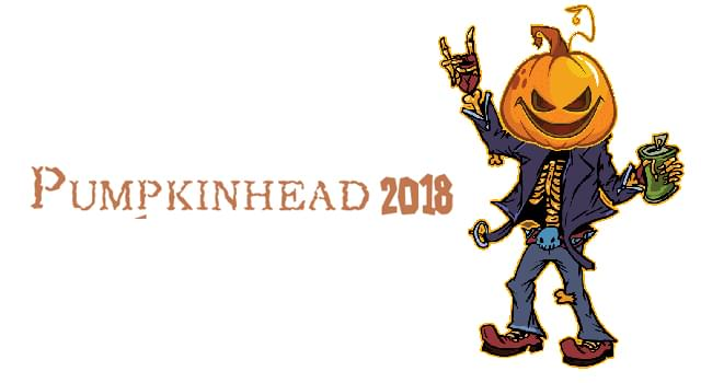 Pumpkinhead They Win You Win Contest Rules
