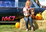 106.7 Z-Rock's Pumpkinhead 2018 at Manzanita Place in Chico California October 20th