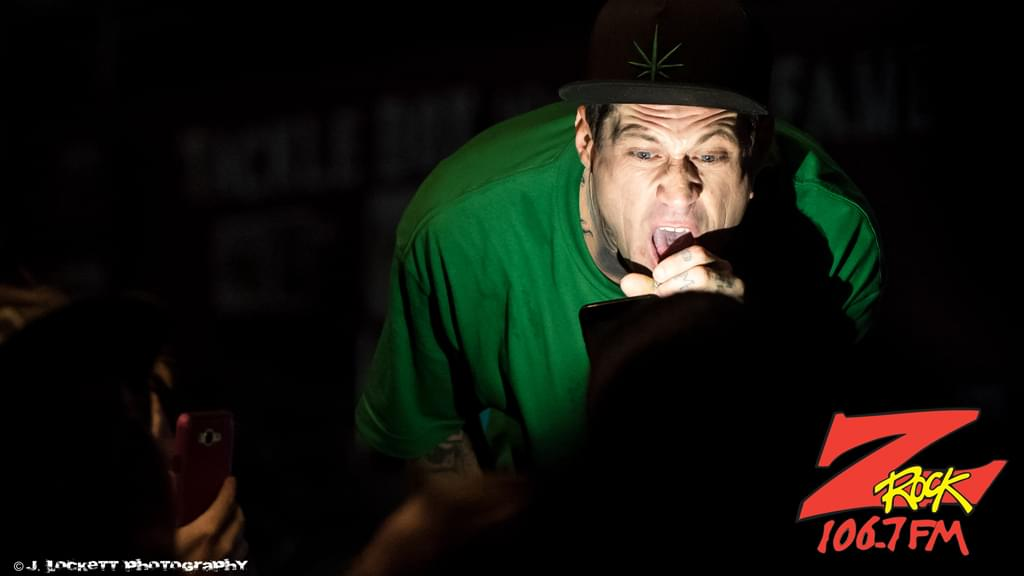 Kottonmouth Kings play the Tacklebox in Chico CA /2/22/19
