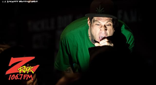 Kottonmouth Kings at the Tacklebox in Chico 2-22-19