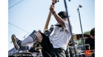 Suicidal Tendencies plays The Bash: Music & Craft Beer Festival at Papa Murphy's Park in Sacramento 6/16/19