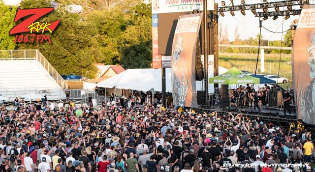 The Bash: Music & Craft Beer Festival 06-16-19